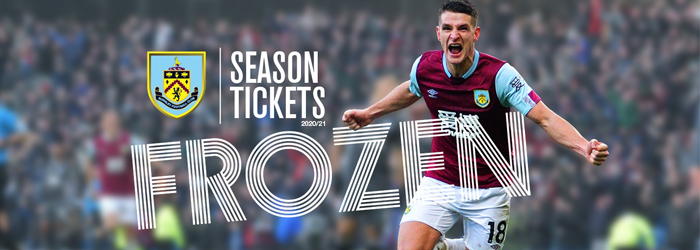 Earlybird Season Tickets